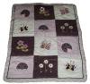 baby comforter ladybird bedding set MT5322