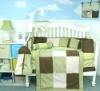 baby comforter patchwork bedding set MT4591