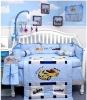 baby comforter set