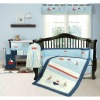 baby embroidery bedding