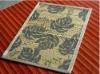 bamboo fiber rug -V017