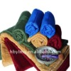 bamboo fiber stain-grade bath towel