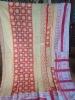 bangladesh quilts/throws/rallis/gudris/bedcover/bedspreads