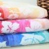 bath towels 100% cotton