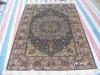 bazaar of persian carpets