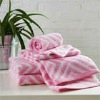 beautiful 100% cotton bath towel