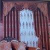beautiful and elegant quality curtain curtain design curtain fabric