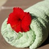 beautiful towel series