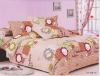 bedding set -YH6701 VICTORIA