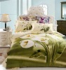 bedding set linen