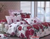 bedding set with 128*68 quality
