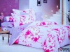 ,bedsheet set ,quilt cover bed and bath bedspreads bed linen