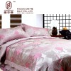 bridal embroidery bedding set