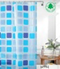 bright color shower curtain stocks