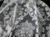 burnout curtain fabric