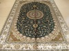 buy indian silk carpets