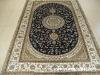 buying egyptian silk rugs