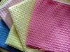 car washing cloth--microfiber cloth