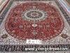 carpet silk chinese