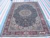 carpets silk