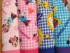 cartoon character handkerchiefs