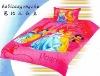 cartoon children  bedding set