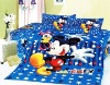 cartoon kids comforter set