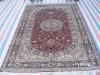 cashmere silk carpet