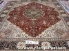 cashmir silk rugs