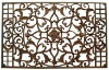 cast iron door mat