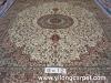 caucasian silk rugs