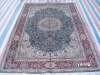 cheap silk carpets