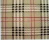 checked fabric,printed checked,checked printing fabric