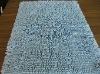 chenille shaggy carpet for bedroom