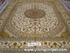 chenille silk rugs