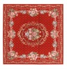 chenille single yarn living room rugs