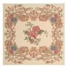 chenille traditional area rugs