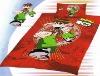 children cartoon bedding set