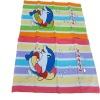 children face towel