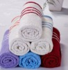 china cotton face towel