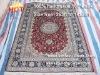 china silk rugs and china silk tapestry