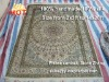 chinese 4 x 6 oriental silk rug and chinese antique rugs