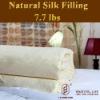 chinese silk comforters