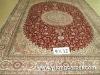 chinese silk rug 9 x 12