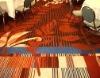 church woollen wall to wall carpet
