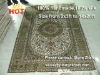 classic antique rugs and contemporary silk rugs