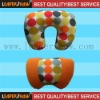 colorful and comfortable twist pillow