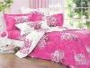 colorful bedding set