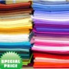 colorful dyed 100% cotton  fabric  21*21 60*58
