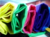 colorful dyed 100% cotton textile